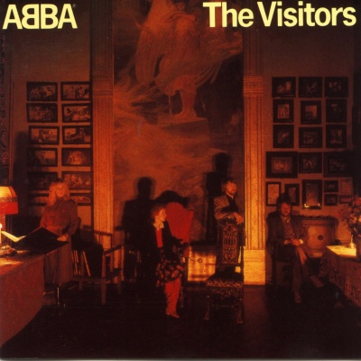 ABBA - The Visitors