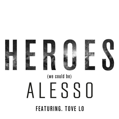 Tove Lo - Alesso & Tove Lo - Heroes (We Could Be)