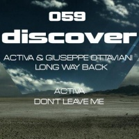 Activa - Long Way Back (Single)