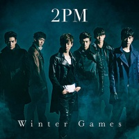 2PM - Winter Games (Single)