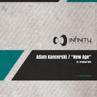 Adam Kancerski - New Age (Single)