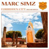 Marc Simz - Forbidden City (Orla Feeney Remix)