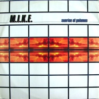 M.I.K.E. - Sunrise At Palamos (Single)