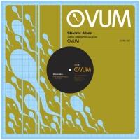 Shlomi Aber - Tokyo Shanghai / Quivery (Album)