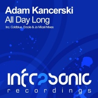 Adam Kancerski - All Day Long (Single)