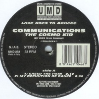 M.I.K.E. - Communications (Single)