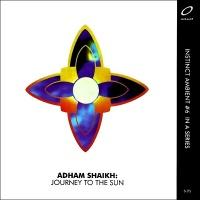 Adham Skaikh - Journey To The Sun (Album)