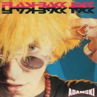 Adamski - Flashback Jack (Jumpin' Jack Remix)