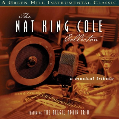 Beegie Adair - The Nat King Cole Collection (Album)