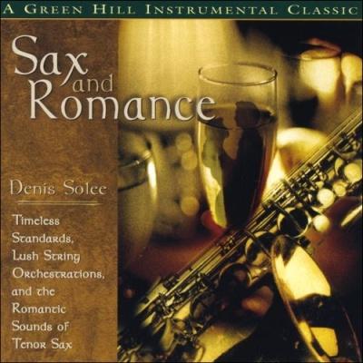 Denis Solee - Sax And Romance (Album)