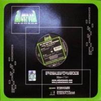 DJ Activator - X-Terminate Vinyl