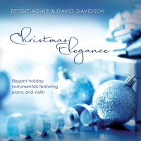 Beegie Adair - Christmas Elegance (Album)