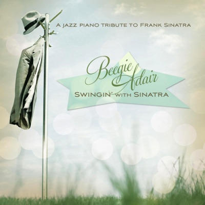 Beegie Adair - Swingin' With Sinatra (Album)
