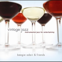 Beegie Adair - Vintage Jazz (Album)
