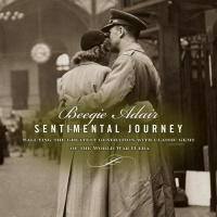 Beegie Adair - Sentimental Journey (Album)