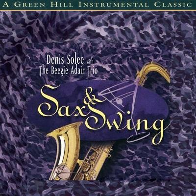 Beegie Adair - Sax & Swing