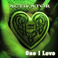 DJ Activator - One I Love WEB