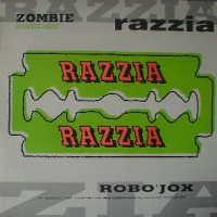 M.I.K.E. - Razzia (Single)