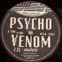 Analytic - Psycho Venom