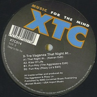 M.I.K.E. - That Night At... (Single)
