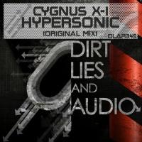 Cygnus X - Hypersonic