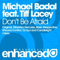 Tiff Lacey - Don't Be Afraid (Single)