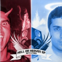 Acti - Hell Or Heaven EP (Single)