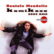 Daniele Mondello - Kamikaze 2003 Vinyl