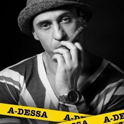 A-Dessa - Fire (Single)