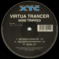M.I.K.E. - Wire Tripped (Single)
