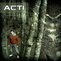 Acti - Sinister Owl (Single)