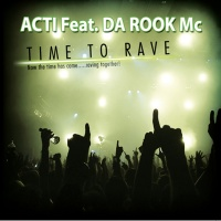 Acti - Time To Rave (Single)