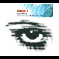 Cygnus X - Superstring (Rank 1 Remix) (Original Mix)