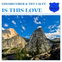 Tiff Lacey - Is This Love (Single)