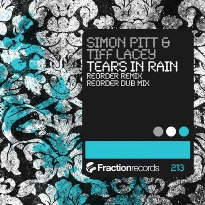 Tiff Lacey - Tears In Rain (Single)