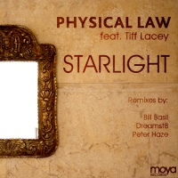 Tiff Lacey - Starlight (Single)