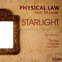 Tiff Lacey - Starlight (Haze Big Room Remix)