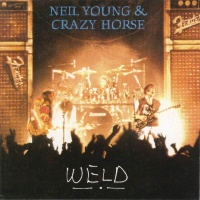 Neil Young - Weld. CD2