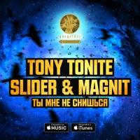 Tony Tonite - Ты Мне не Снишься (Radio Mix)