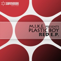 Plastic Boy - Red E.P. (Single)