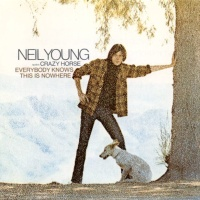 Neil Young - Everybody Knows This Is Nowhere