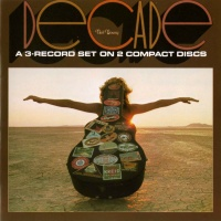 Neil Young - Decade. CD2