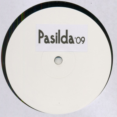 Afro Medusa - Pasilda '09