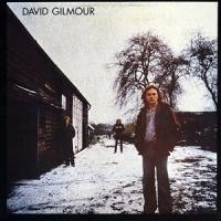 David Gilmour (LP) Columbia
