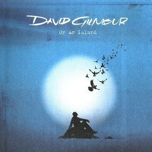 David Gilmour - On An Island EMI