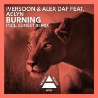- Burning