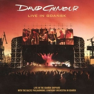David Gilmour - Live In Gdańsk Columbia