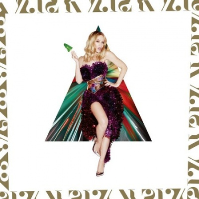 Kylie Minogue - At Christmas