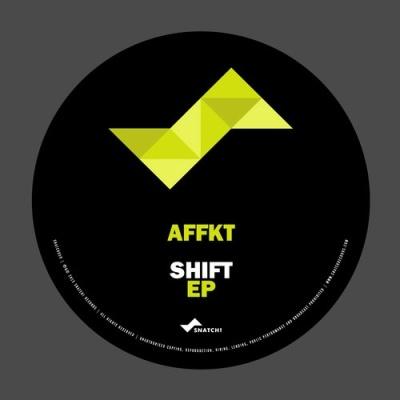 AFFKT - Shift EP