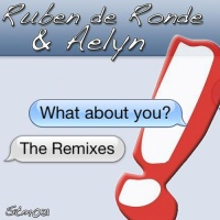 Aelyn - What About You (Ferry Tayle Dub Mix)